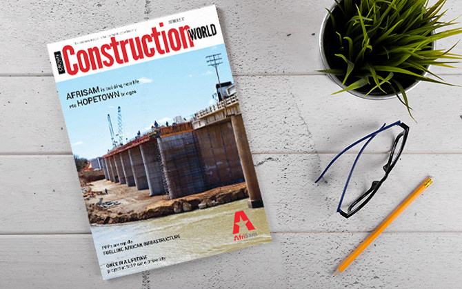 Construction World October 2017