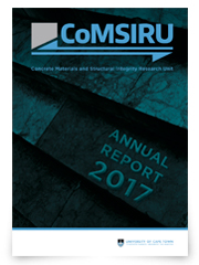 CoMSIRU Annual Report 2017