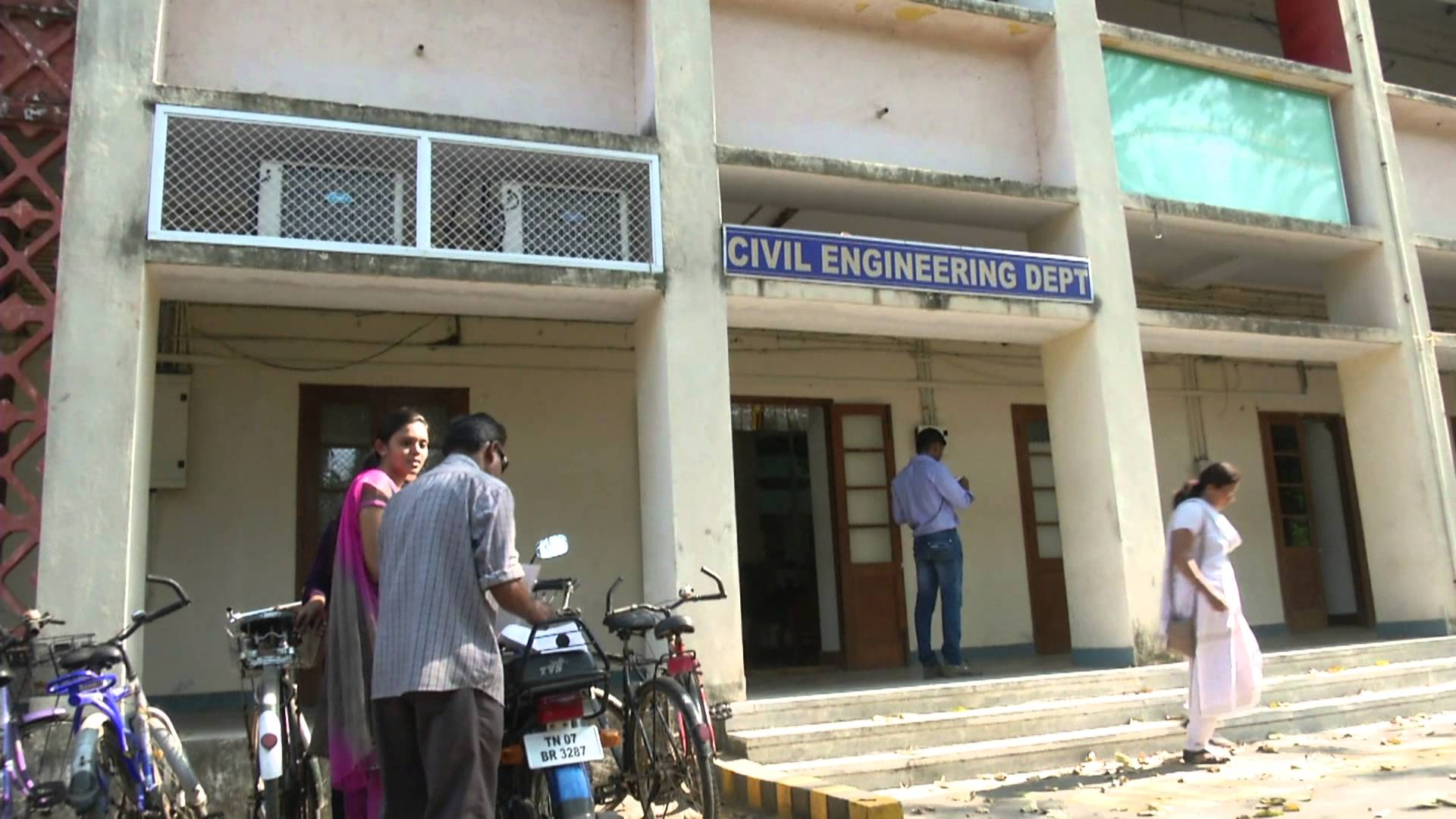 IITM Civil Engineering