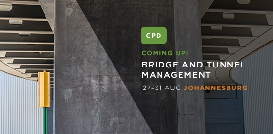 CPD Course Bridge and Tunnel Management