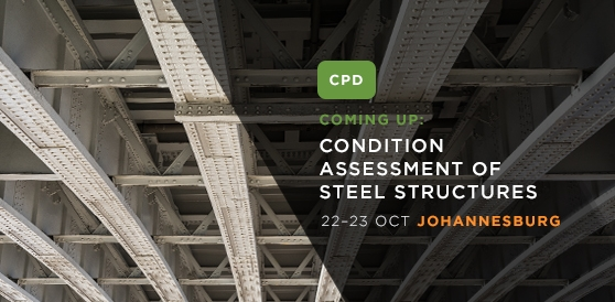 CPD Course Condition Assessment of Steel Structures Johannesburg