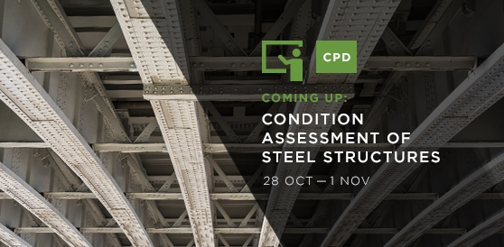 CoMSIRU CPD Course: Condition Assessment of Steel Structures