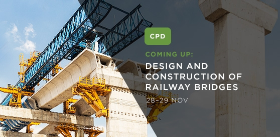 CPD Course Construction and Design of Railway Bridges